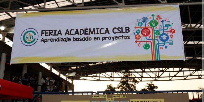 Feria Académica 2018
