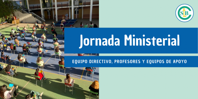 Jornada Ministerial en el CSLB